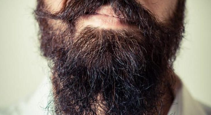 dicas como cuidar da barba