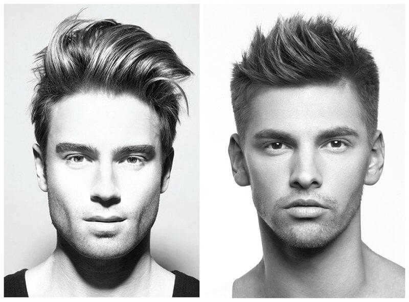 203aa6916 Entenda a diferença entre cera e pomada para cabelo masculino