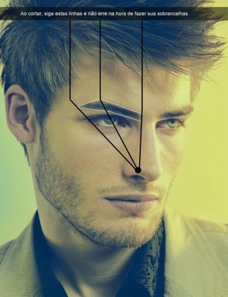 como-fazer-sobrancelha-masculina-design