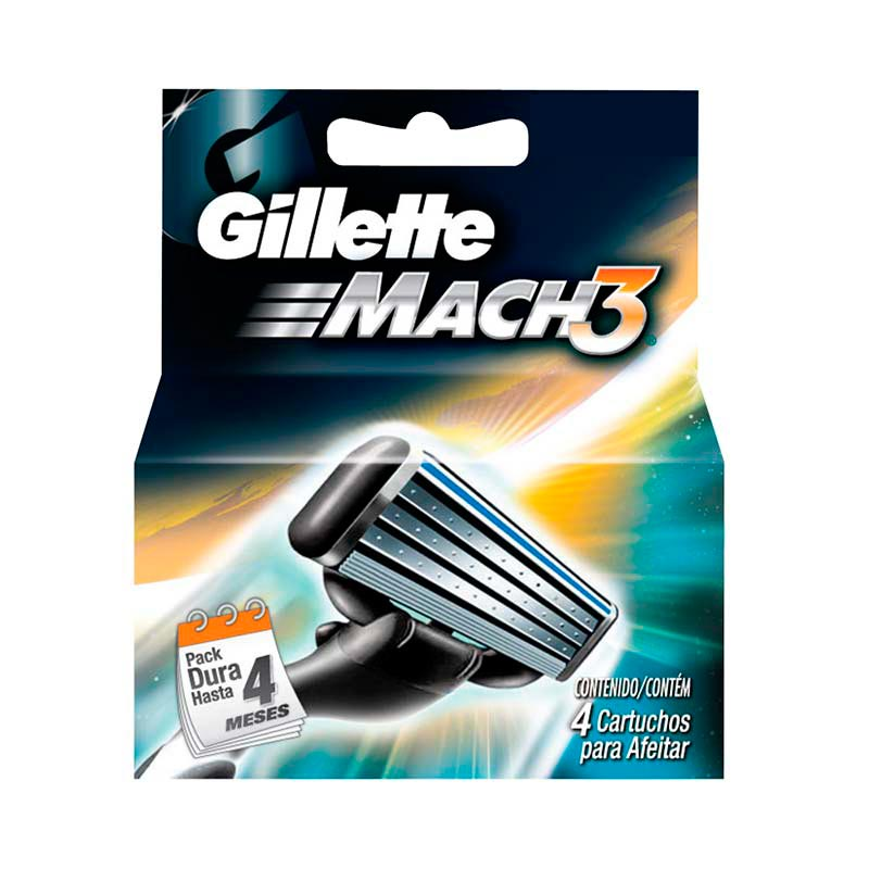 Gillette-Mach-3-com-4-Unidades_RO