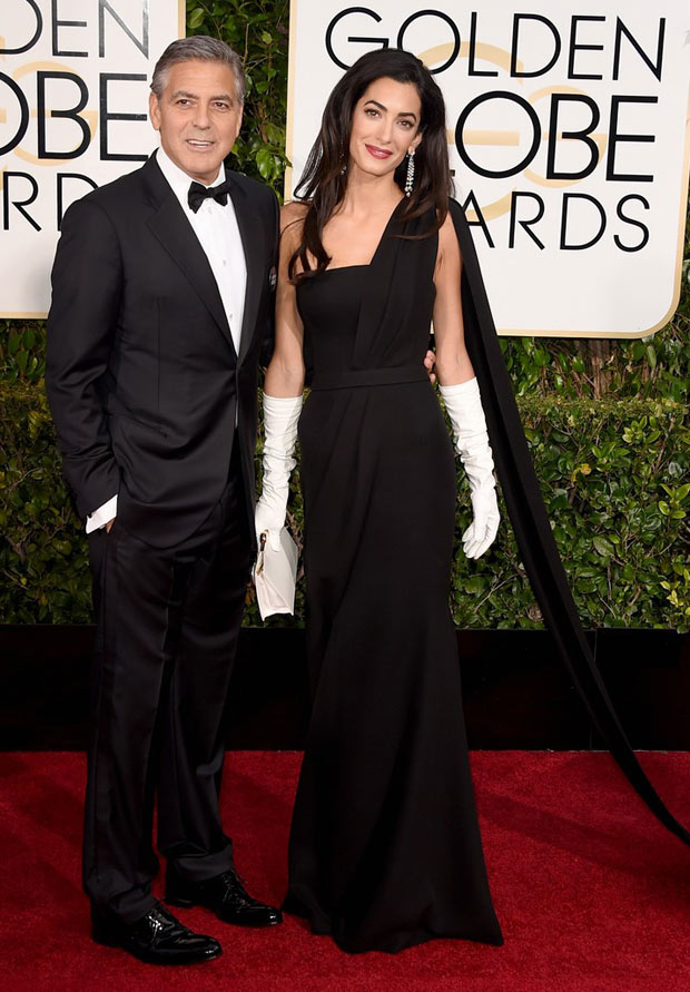 george-clooney-wife-amal-golden-globes-2015