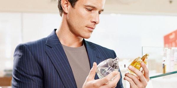 como escolher perfume homem