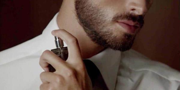 teste perfume ideal