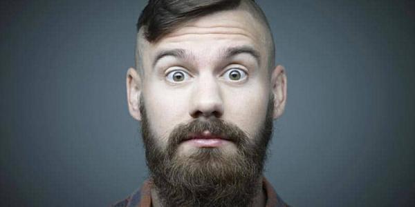 estilo de barba cada tipo rosto