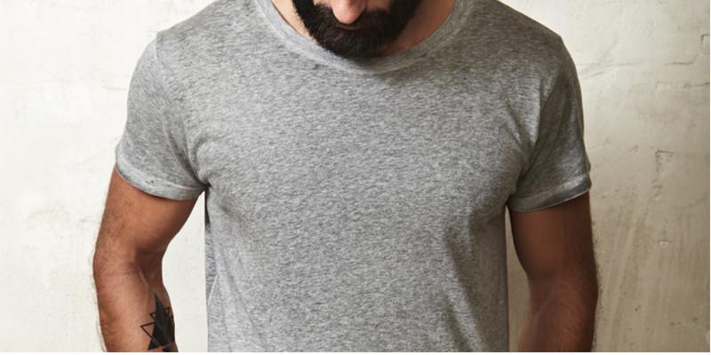 camisetacinza