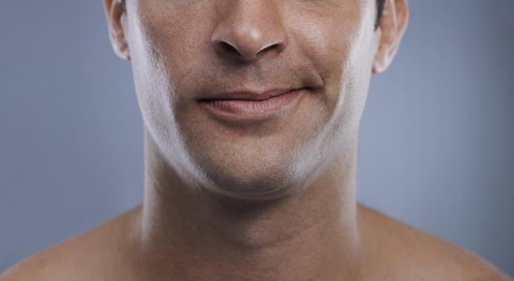 como tirar oleosidade do rosto masculino