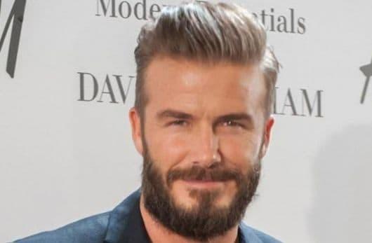 barba certa para cada tipo de rosto