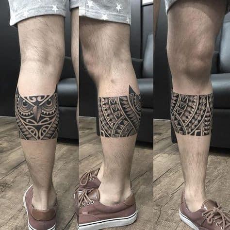 dica para tatuagem masculina