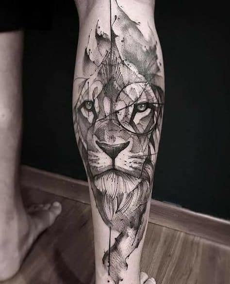 inspiração tatuagem