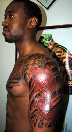 tattoo homem