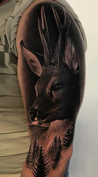 tattoo para homem