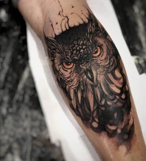 tatuador ideia