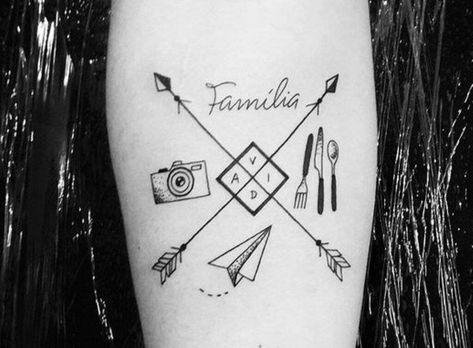 tatuagem paixões significado