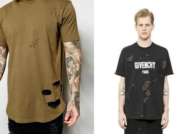 tshirt-masculina-destroyed
