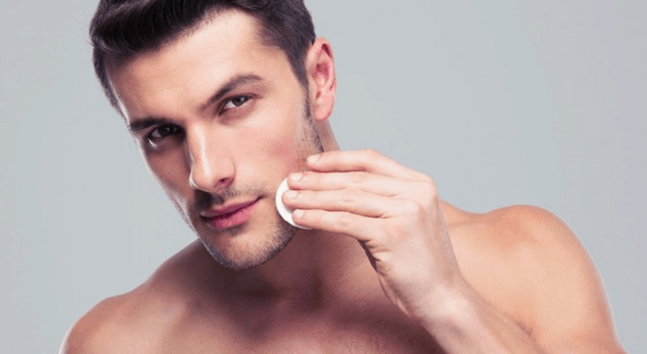 cuidados-pele-masculina-oleosa