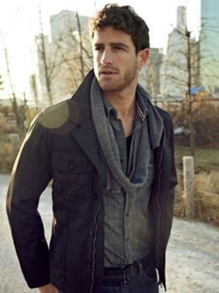 estilo frio masculino