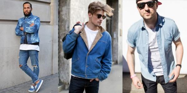 estilo streetwear masculino