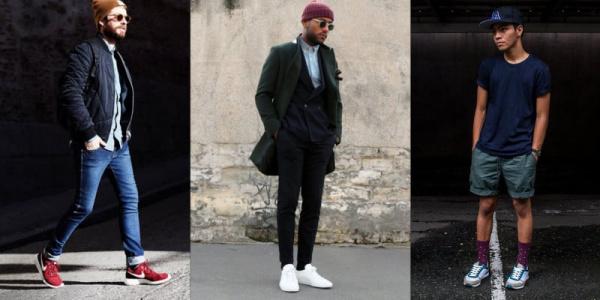 moda streetwear masculina