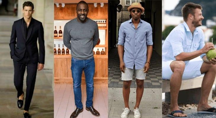 como se vestir para confraternização da empresa