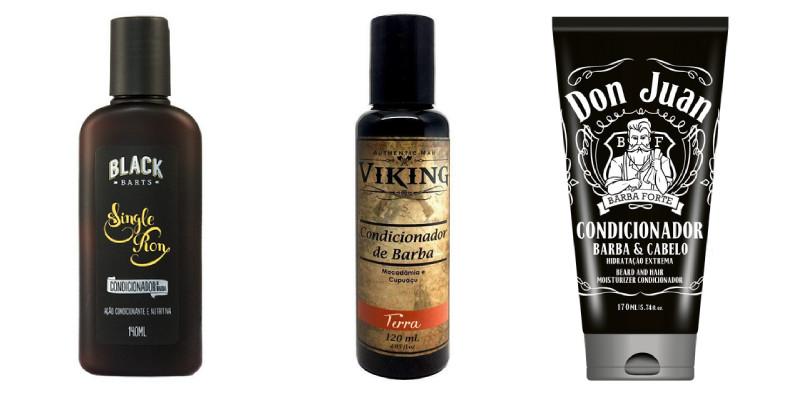 como manter a barba hidratada