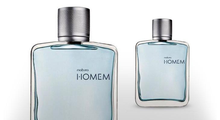 melhores perfumes masculinos natura