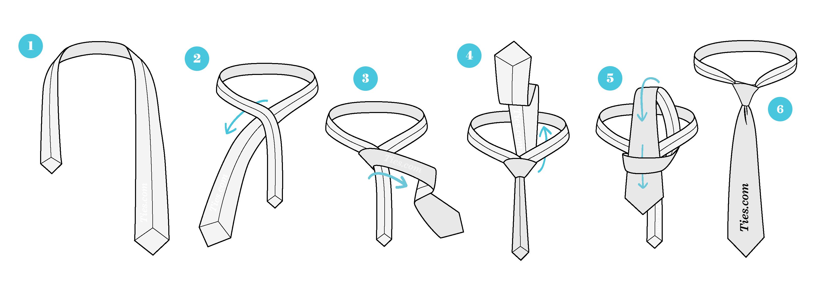 no-gravata-simples-oriental