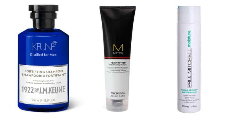 produtos para cabelo cacheado masculino