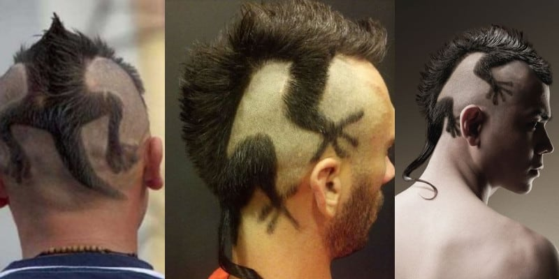 melhores cortes de cabelo