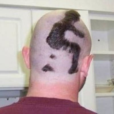 piores cortes de cabelo