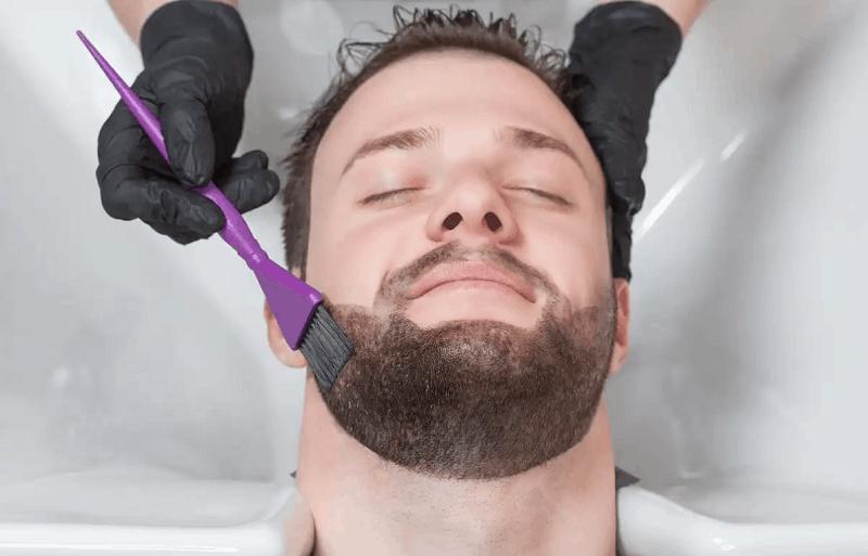 cor-de-barba