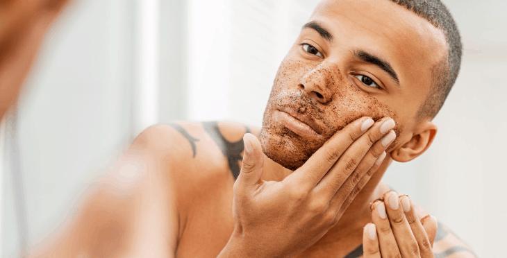 limpeza-pele-negra-masculina