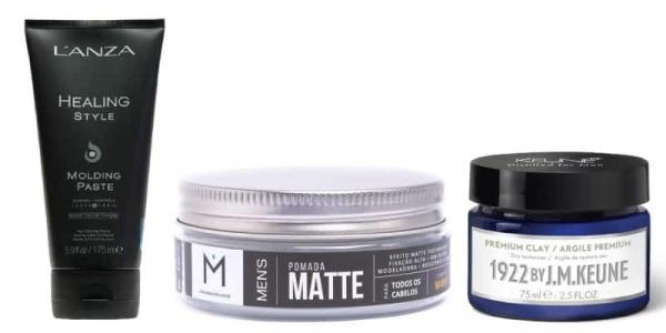 cosméticos mais usados pelos homens