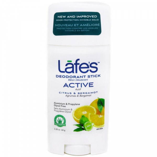 Desodorante Twist Lafe's Active 64g