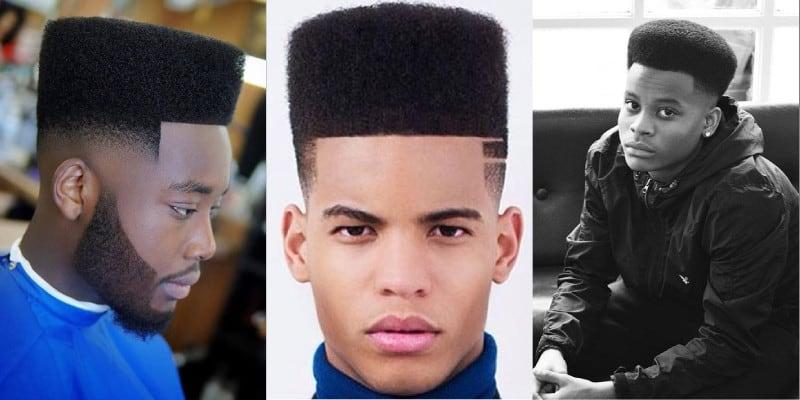 cortes de cabelo masculino crespo médio