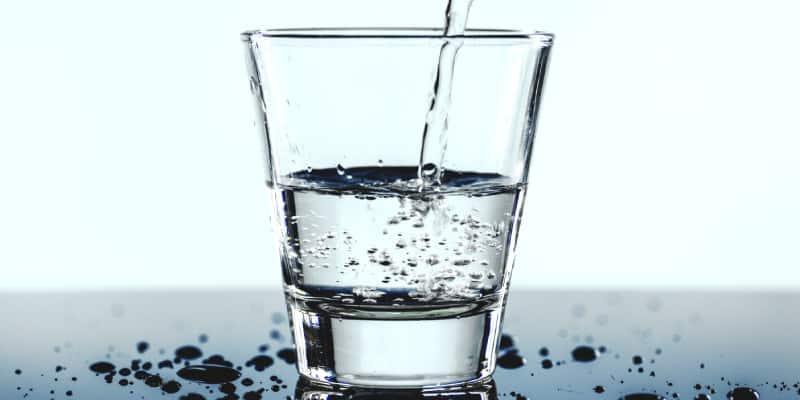 benefícios da hidratação para a saúde