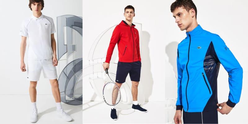 camiseta Djokovic