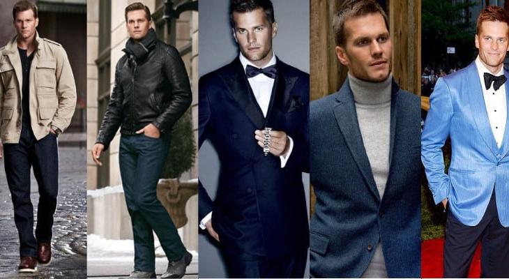 estilo Tom Brady
