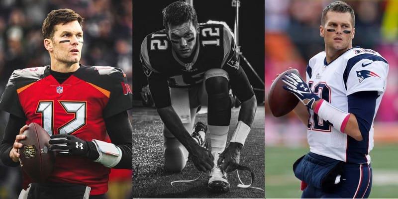 Tom Brady quarterback super bowl