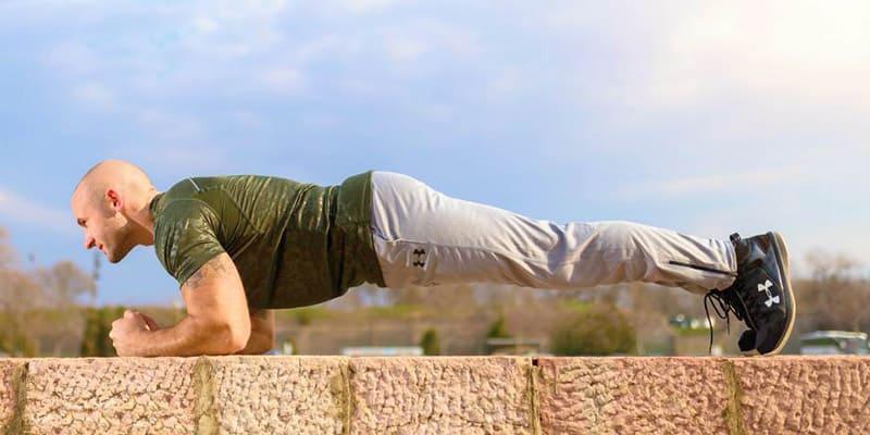 calistenia exercícios avançados