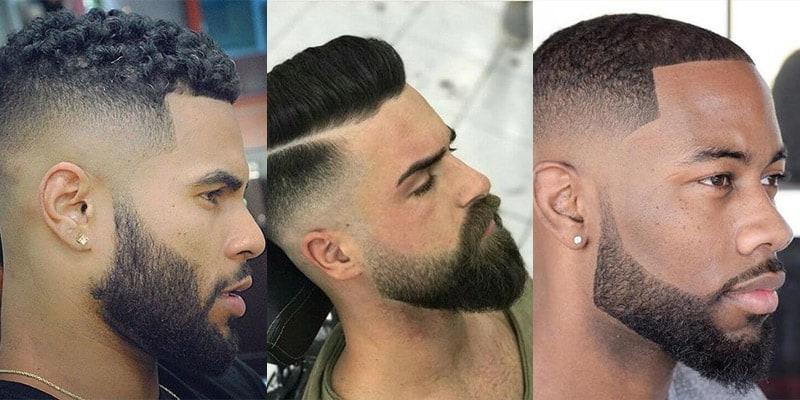 como fazer degrade na barba sozinho em casa