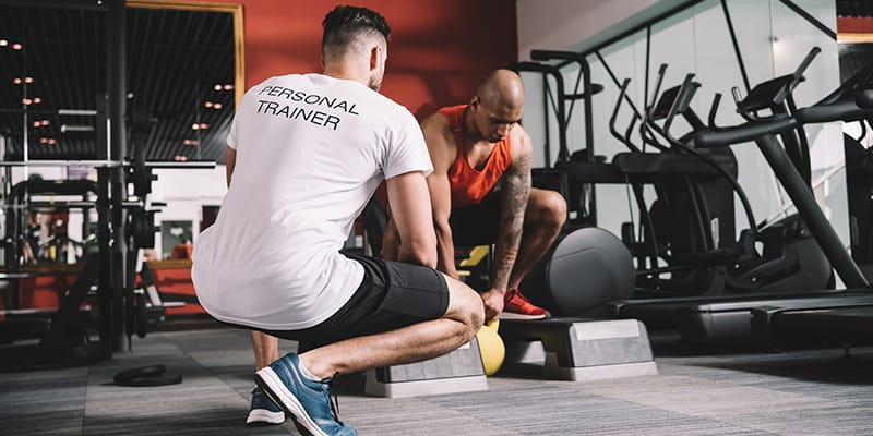como criar rotina exercícios físicos