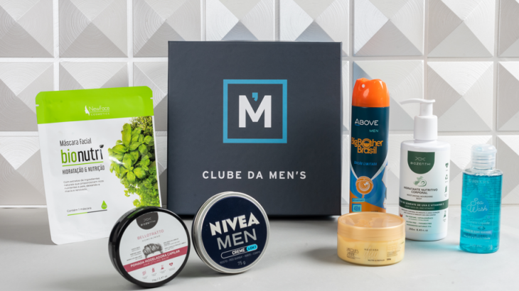 Clube da Men's