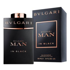 Perfume Masculino Bvlgari Man In Black Eau de Parfum